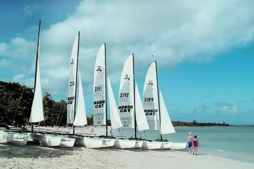 'Hotel Occidental Grand Turquesa - catamaran' Check our website Cuba Travel Hotels .com often for updates.