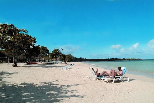'Hotel Occidental Grand Turquesa - beach' Check our website Cuba Travel Hotels .com often for updates.