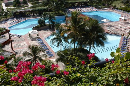 'Hotel - Occidental Miramar - pool' Check our website Cuba Travel Hotels .com often for updates.