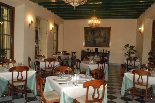 'Hotel Palacio O'farril restaurant ' Check our website Cuba Travel Hotels .com often for updates.