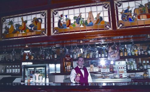 'Hotel Plaza - bar' Check our website Cuba Travel Hotels .com often for updates.