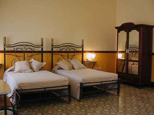 'Hotel Raquel room' Check our website Cuba Travel Hotels .com often for updates.