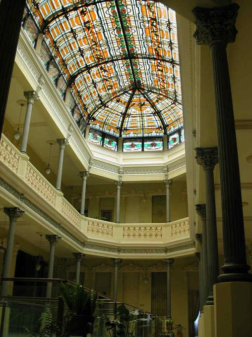 'Hotel Raquel stain glass' Check our website Cuba Travel Hotels .com often for updates.