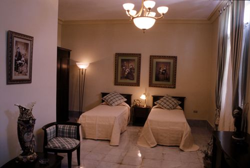 'Hotel San Miguel room' Check our website Cuba Travel Hotels .com often for updates.