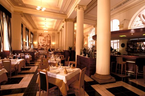 'Hotel Telegrafo restaurant' Check our website Cuba Travel Hotels .com often for updates.