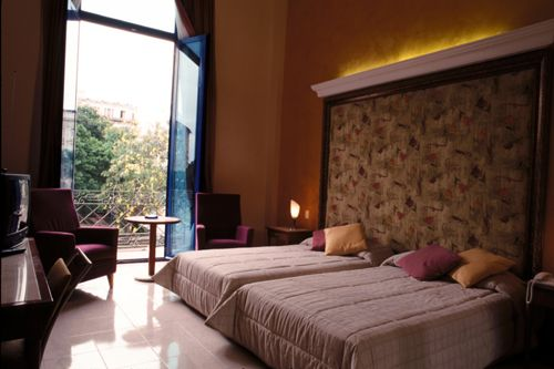 'Hotel Telegrafo room' Check our website Cuba Travel Hotels .com often for updates.