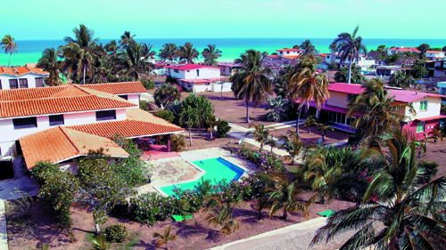 'Hotel - Villa Cuba - aerial view' Check our website Cuba Travel Hotels .com often for updates.