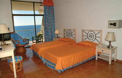 'Hotel Bucanero - habitacion' Check our website Cuba Travel Hotels .com often for updates.