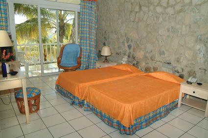 'Hotel Bucanero - room' Check our website Cuba Travel Hotels .com often for updates.