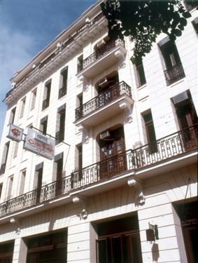 'Hotel - Gran Hotel - facade' Check our website Cuba Travel Hotels .com often for updates.