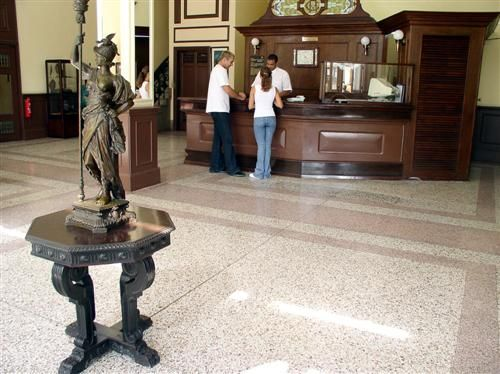 'Hotel - Gran Hotel - lobby' Check our website Cuba Travel Hotels .com often for updates.