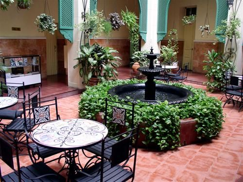 'Hotel - Gran Hotel - patio' Check our website Cuba Travel Hotels .com often for updates.