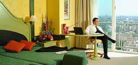 'habana libre room 2' Check our website Cuba Travel Hotels .com often for updates.