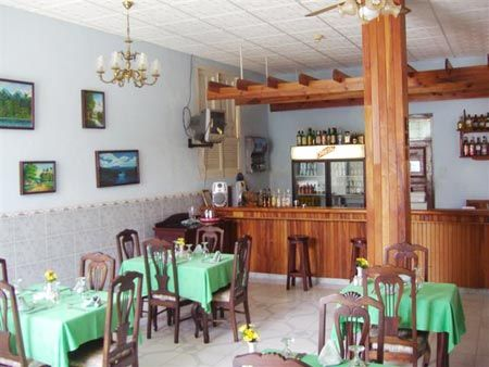 'Hostal - La Habanera - bar' Check our website Cuba Travel Hotels .com often for updates.