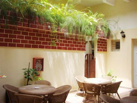 'Hostal - La Habanera - patio restaurant' Check our website Cuba Travel Hotels .com often for updates.