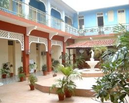 'Hostal - La Ronda - patio view' Check our website Cuba Travel Hotels .com often for updates.