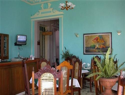 'Hostal - Palacio Azul - restaurante' Check our website Cuba Travel Hotels .com often for updates.