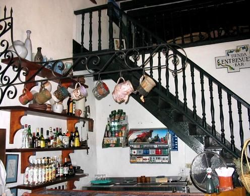'hostal valencia bar' Check our website Cuba Travel Hotels .com often for updates.