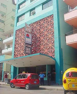 'Hotel - Saint John's - fachada' Check our website Cuba Travel Hotels .com often for updates.