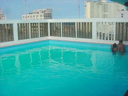 'Hotel - Saint John's - piscina' Check our website Cuba Travel Hotels .com often for updates.