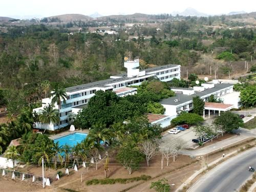 'hotel - Pernik - aerial' Check our website Cuba Travel Hotels .com often for updates.