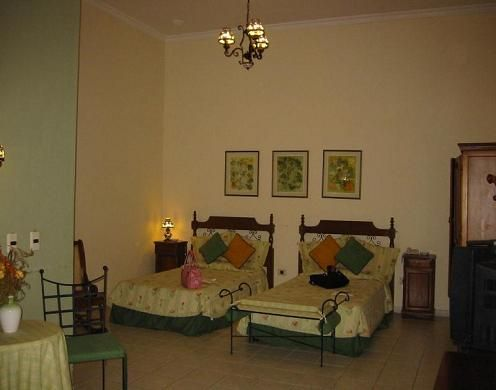 'Hotel Tejadillo room ' Check our website Cuba Travel Hotels .com often for updates.