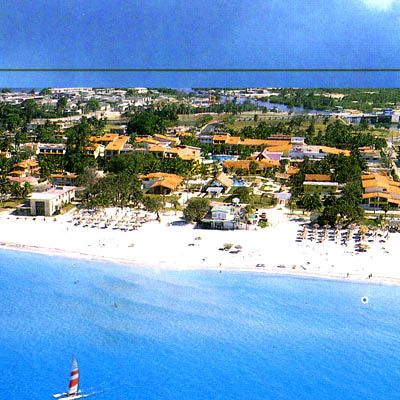 'Hotel - Barlovento - aerial view' Check our website Cuba Travel Hotels .com often for updates.