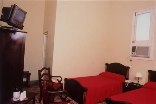 'Hotel - Colon - room' Check our website Cuba Travel Hotels .com often for updates.