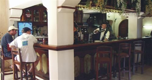 'hotel - dos mares - bar - try the mojitos!' Check our website Cuba Travel Hotels .com often for updates.