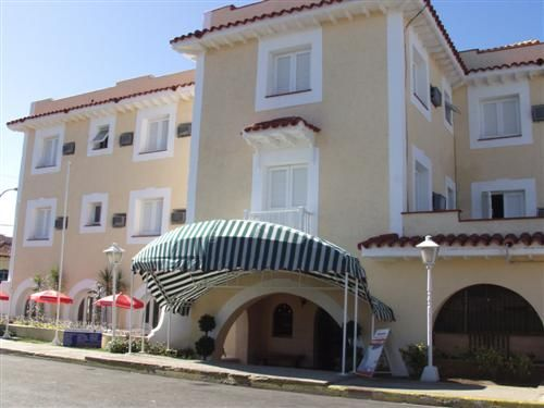 'hotel - dos mares - facade' Check our website Cuba Travel Hotels .com often for updates.