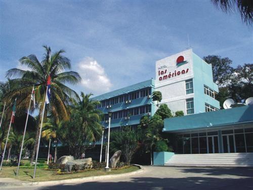 'hotel - las americas - facade' Check our website Cuba Travel Hotels .com often for updates.