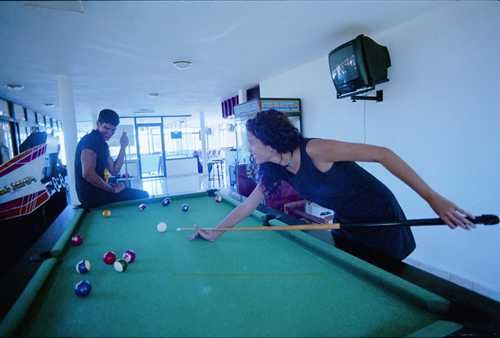 'hotel - panamericano - playing pool' Check our website Cuba Travel Hotels .com often for updates.