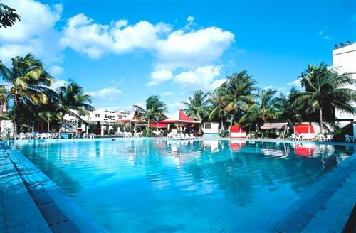 'Aparthotel - Costazul - pool at hotel Panamericano' Check our website Cuba Travel Hotels .com often for updates.