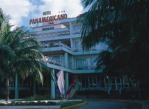 'hotel - panamericano - facade' Check our website Cuba Travel Hotels .com often for updates.
