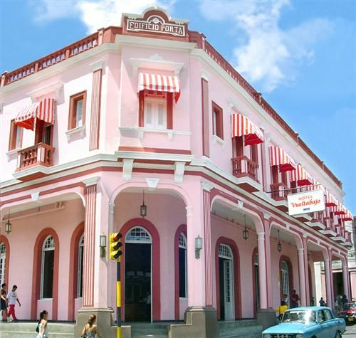 'hotel - vueltabajo - facade' Check our website Cuba Travel Hotels .com often for updates.