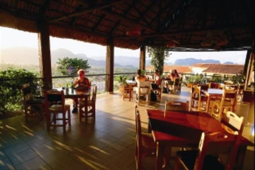 'Hotel - La Ermita - restaurante con vista al valle' Check our website Cuba Travel Hotels .com often for updates.