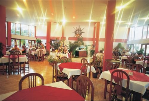 'Aparthotel - Mar del Sur - restaurant' Check our website Cuba Travel Hotels .com often for updates.