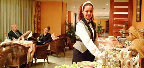 'Hotel Melia Habana Buffet Restaurant' Check our website Cuba Travel Hotels .com often for updates.