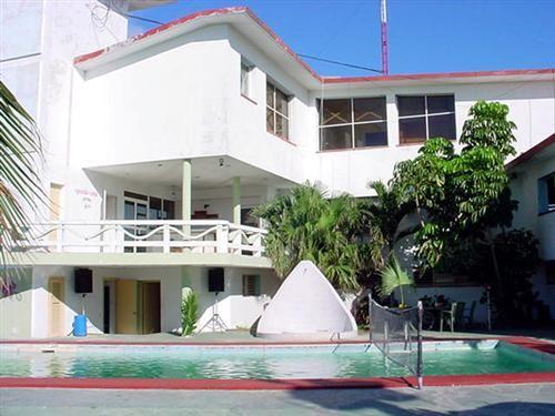 'Villa - Mirador del mar - fachada' Check our website Cuba Travel Hotels .com often for updates.