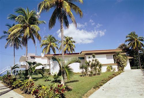 'Villa - Mirador del mar - vista general' Check our website Cuba Travel Hotels .com often for updates.