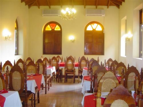'Hotel - Parador San Fernando - restaurant' Check our website Cuba Travel Hotels .com often for updates.