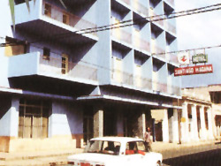 'Cuba Hotel - Hotel Santiago-Habana  picture' Check our website Cuba Travel Hotels .com often for updates.