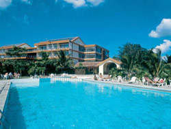 'Cuba Hotel -  Carrusel Bello Caribe   picture' Check our website Cuba Travel Hotels .com often for updates.