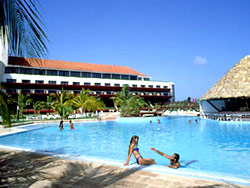 'Cuba Hotel - Iberostar Bellacosta  picture' Check our website Cuba Travel Hotels .com often for updates.