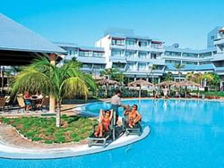 'Cuba Hotel - LTI Costa Verde Beach Resort  picture' Check our website Cuba Travel Hotels .com often for updates.