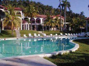 'villa baracoa - pool' Check our website Cuba Travel Hotels .com often for updates.