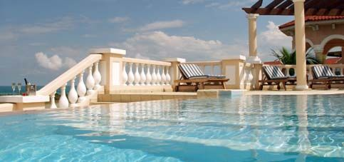 'Paradisus Princesa del Mar Pool' Check our website Cuba Travel Hotels .com often for updates.