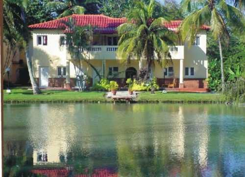 'Villa - San Jose del Lago - view' Check our website Cuba Travel Hotels .com often for updates.