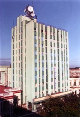 'Hotel - santa clara libre - facade ' Check our website Cuba Travel Hotels .com often for updates.