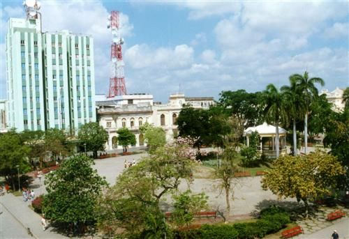 'Hotel - santa clara libre - aerial' Check our website Cuba Travel Hotels .com often for updates.